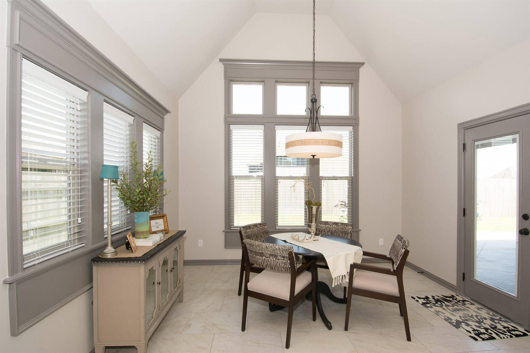 Our Model Home Southern Homes Award Winning Tulsa
