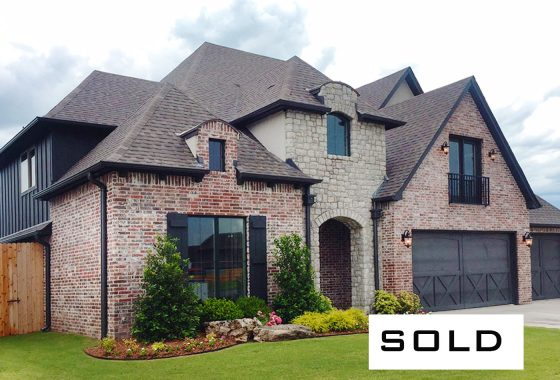 Sunset Hills Southern Homes
