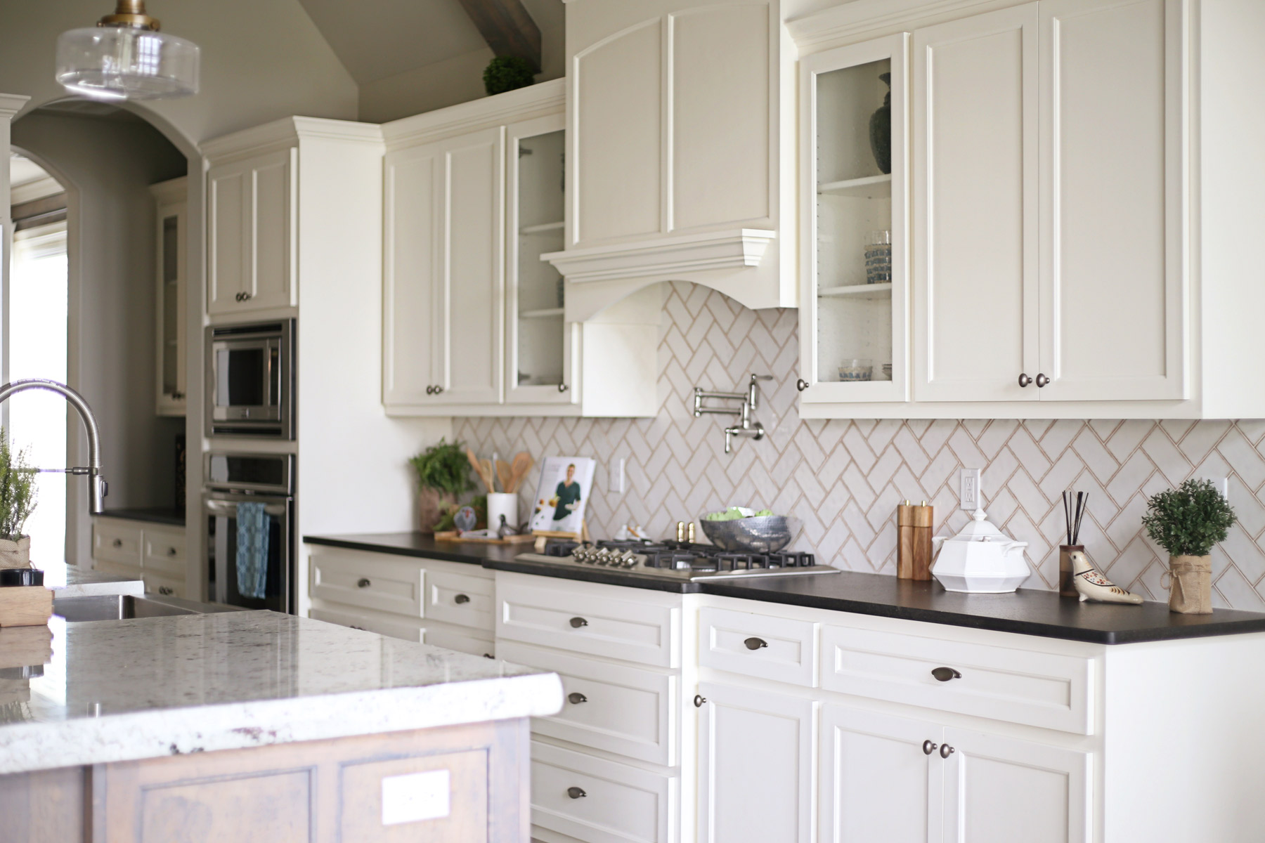 Kitchens - Southern Homes | Award Winning Tulsa Custom Home Builder